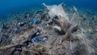 «Plastic Free Archipelago»: Το πρώτο ελληνικό ντοκιμαντέρ για τα πλαστικά μιας χρήσης