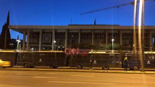 Πορεία για τον Φλόιντ στην Αθήνα: Ποινική δίωξη στους συλληφθέντες για τα επεισόδια