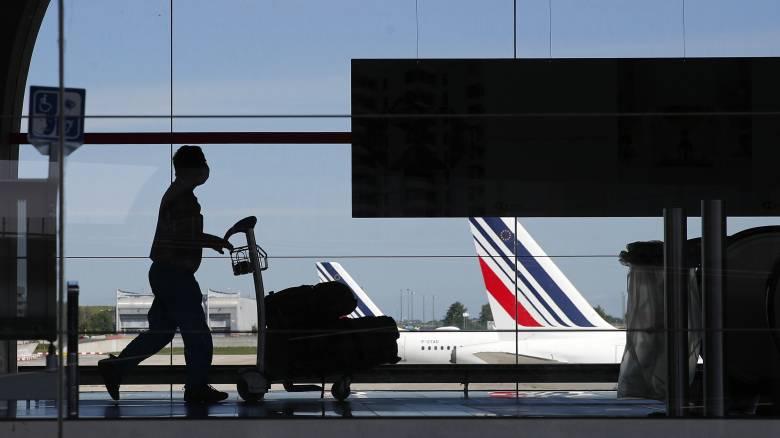 Νέους προορισμούς προς Ελλάδα ανακοίνωσε η Air France