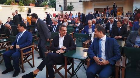 Παρουσίασε την καμπάνια: Μήνυμα αισιοδοξίας από τον πρωθυπουργό για τον τουρισμό