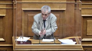 Παπαγγελόπουλος: Θα στοιχειώνω τον ύπνο και το ξύπνιο τους