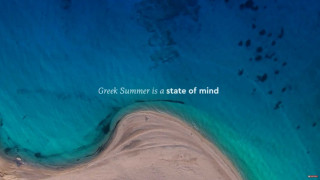 «Tο ελληνικό καλοκαίρι είναι συναίσθημα»: Το σποτ της νέας καμπάνιας για τον τουρισμό