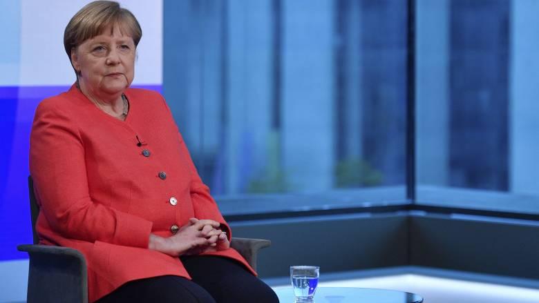 Μέρκελ: Βρισκόμαστε στην δυσκολότερη οικονομικά κατάσταση στην ιστορία μας