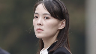 «Άστραψε και βρόντηξε» η αδερφή του Κιμ Γιονγκ Ουν – Οι απειλές της στη Νότια Κορέα