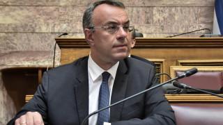 Σταϊκούρας: Σε ψηφιακό μετασχηματισμό, πράσινη ανάπτυξη και αγροτική πολιτική τα 32 δισ. ευρώ της ΕΕ