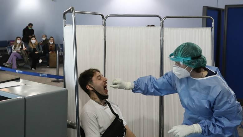 Κορωνοϊός - Γώγος: Τα τρία σενάρια για την εξέλιξη του ιού στην Ελλάδα