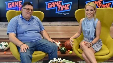 H πρεμιέρα των play off της Super League στο ΟΠΑΠ Game Time