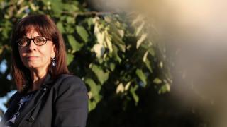 Σακελλαροπούλου: Η προστασία του περιβάλλοντος έχει ως αναγκαία προϋπόθεση τη βιώσιμη ανάπτυξη