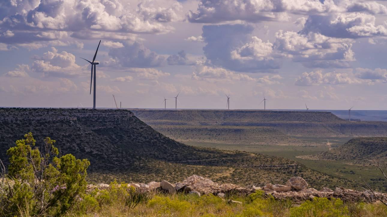 Η ENEL GREEN POWER επεκτείνει την παρουσία της στη βόρεια Αμερική