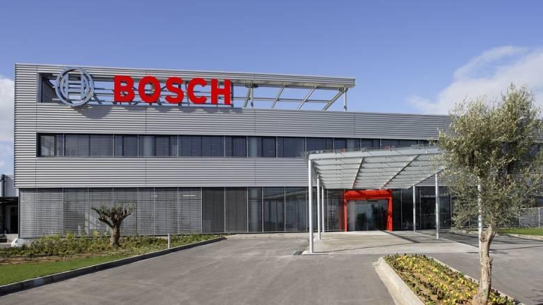 Η Bosch Eλλάδας παραμένει σε αναπτυξιακή τροχιά: Αύξηση του κύκλου εργασιών για 6η συνεχή χρονιά