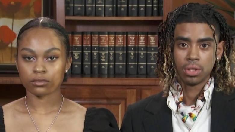 «Νόμιζα ότι θα με σκότωναν»: Δύο φοιτητές στις ΗΠΑ μιλούν για τη βίαιη προσαγωγή τους