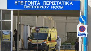 Πάτρα: Επεισόδια στο Πανεπιστημιακό Νοσοκομείο μετά τον θάνατο ανήλικης