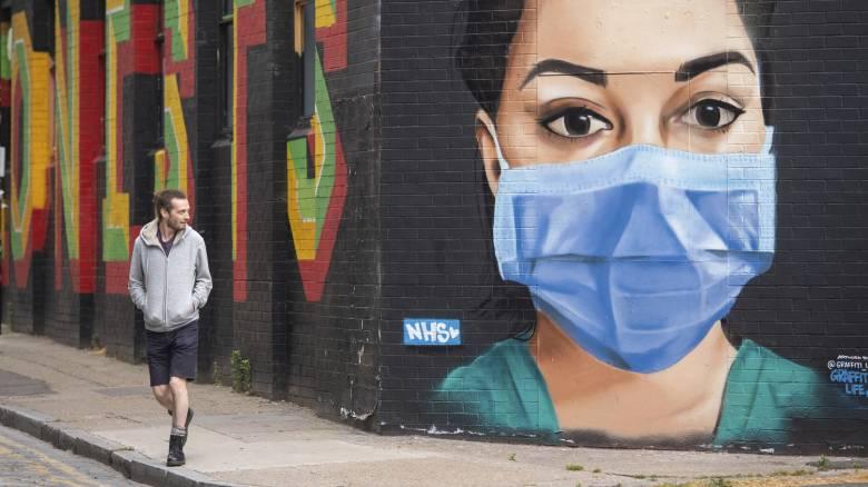 Κορωνοϊός: Πότε θα τελειώσει η πανδημία σύμφωνα με τον Παγκόσμιο Οργανισμό Υγείας