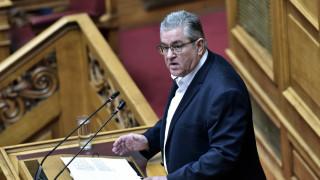 Δημήτρης Κουτσούμπας στο CNN Greece: Καπιταλισμός σημαίνει «Δεν μπορώ να αναπνεύσω»