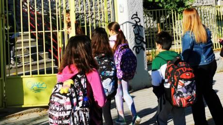 Κορωνοϊός: Πότε ανοίγουν τα έξι σχολεία που έκλεισαν προληπτικά στη Νέα Καβάλα