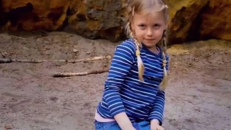 Μικρή Μαντλίν: Συνδέουν τον Γερμανό παιδόφιλο και με την εξαφάνιση 5χρονης
