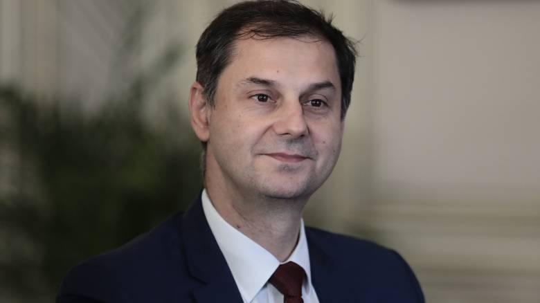 Θεοχάρης στο CNN Greece: Δεν μπορούν να γίνουν εκτιμήσεις για τη φετινή χρονιά