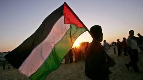 Σαράντα χρόνια από τη Διακήρυξη της Βενετίας για τερματισμό της ισραηλινής κατοχής