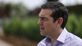 Τσίπρας: Ποιοι είναι οι τρεις άξονες της στρατηγικής του