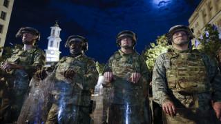 Αποσύρονται από την Ουάσινγκτον οι στρατιώτες με απόφαση του υπουργού Άμυνας
