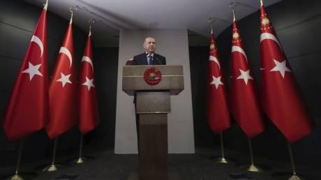 Tο Στέιτ Ντιπάρτμεντ «αδειάζει» τον Ερντογάν για δεύτερη φορά
