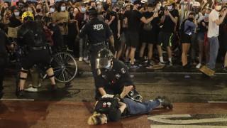 Δολοφονία Τζορτζ Φλόιντ: 11η νύχτα διαδηλώσεων - Μαζικές συγκεντρώσεις σήμερα
