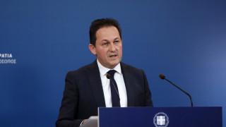 Πέτσας κατά ΣΥΡΙΖΑ: Αξιωματική αντιπολίτευση ή fake αντιπολίτευση;