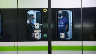 Μετρό: Τι αλλάζει από τις 9 Ιουνίου στα δρομολόγια