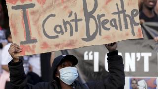 Αυστραλία: Λαοθάλασσα στις διαδηλώσεις για τη δολοφονία του Τζορτζ Φλόιντ