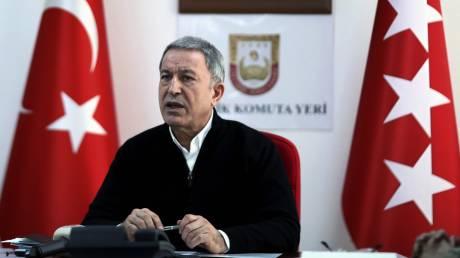 Ακάρ: Θέλουμε διάλογο, αλλά θα υπερασπιστούμε και τα δικαιώματά μας