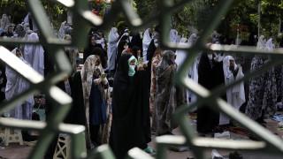 Κορωνοϊός: Ένα γαμήλιο πάρτι πυροδότησε την νέα αύξηση κρουσμάτων στο Ιράν