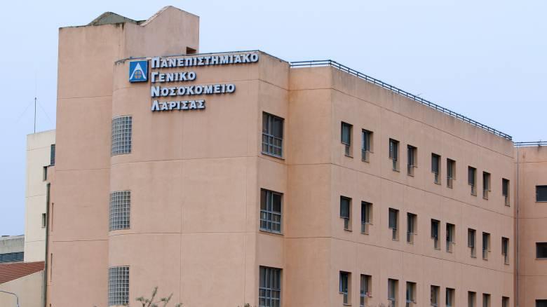 Βόλος: Θετική στον κορωνοϊό η δίχρονη κόρη 30χρονης εγκύου που νοσηλεύεται