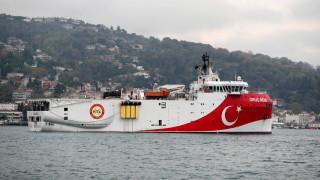 Yeni Safak: Σύντομα τουρκικές έρευνες κάτω από την Κρήτη