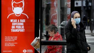 Κορωνοϊός – Βρετανία: Ξεπέρασε τις 40.000 ο συνολικός αριθμός των θανάτων