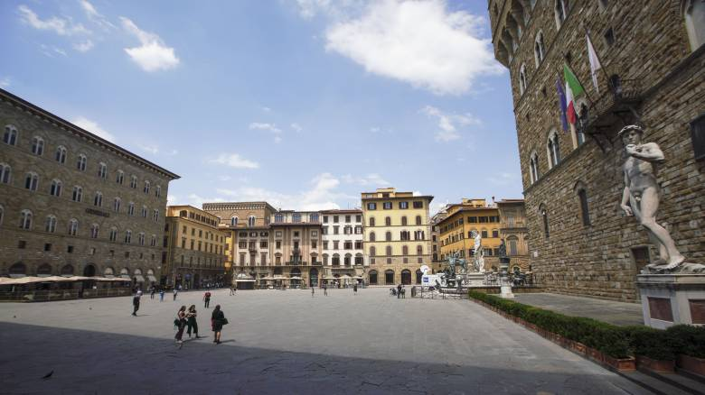 Κορωνοϊός – Ιταλία: Χωρίς νεκρούς οκτώ περιφέρειες της χώρας
