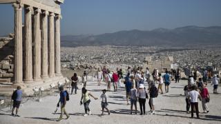 Άνοιγμα συνόρων: Η νέα πραγματικότητα στην υποδοχή τουριστών - Τι θα ισχύει από 15 Ιουνίου