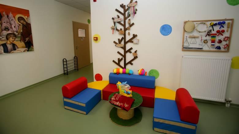 Παιδικοί σταθμοί ΕΣΠΑ: Τι αλλάζει στα voucher - Οι δικαιούχοι