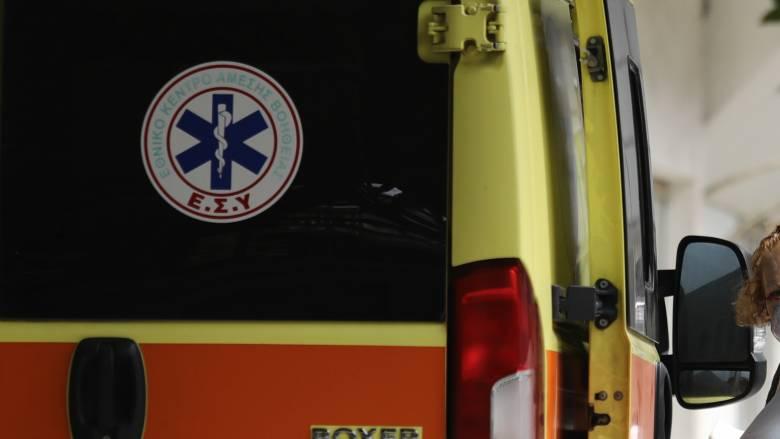 Μυτιλήνη: Έσπρωξαν ανήλικο από ταράτσα ύψους 4 μέτρων