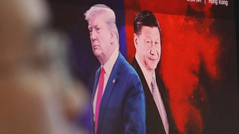 «Πόλεμος» ΗΠΑ – Κίνας για το εμβόλιο: «Το Πεκίνο επιχειρεί να σαμποτάρει την παρασκευή του»