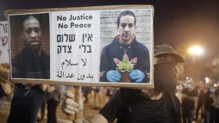 Ο Νετανιάχου συμπάσχει για τον θάνατο του «Παλαιστίνιου Τζορτζ Φλόιντ» - Αλλά δεν απολογείται