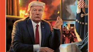 Το «εμπρηστικό» δημοσίευμα του Spiegel για τον Τραμπ