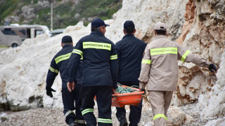 Τραγωδία στην Ημαθία: Νεκρός 34χρονος – Το όχημά του έπεσε σε γκρεμό 150 μέτρων