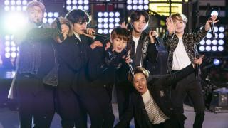 Οι BTS δώρισαν ένα εκατομμύριο δολάρια στο κίνημα Black Lives Matter