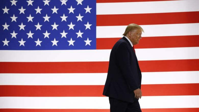 ΗΠΑ: Ο Τραμπ διέταξε την απόσυρση της Εθνοφρουράς από την Ουάσινγκτον