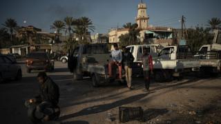 ΟΗΕ: Αναφορές για λεηλασίες σε περιοχές που ανακατέλαβαν οι δυνάμεις Σάρατζ στη Λιβύη