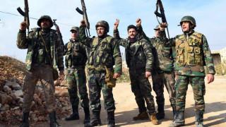 Λιβύη: Οι Ρώσοι προσλαμβάνουν Σύρους για να πολεμήσουν στο πλευρό του Χαφτάρ