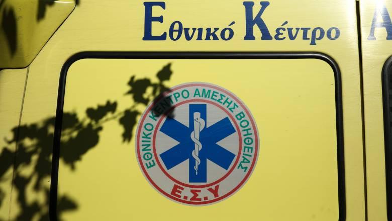 Έκρηξη σε διαμέρισμα στου Γκύζη από κροτίδα - Τραυματίστηκε 32χρονος
