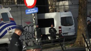 Βέλγιο: Υπό έρευνα δύο αστυνομικοί που πέρασαν χειροπέδες σε παιδιά