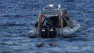 Εύβοια: Νεκρός εντοπίστηκε αγνοούμενος ψαροντουφεκάς