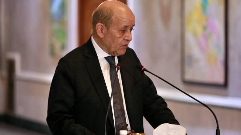 Γάλλος ΥΠΕΞ: Η βία εναντίον ειρηνικών διαδηλωτών και δημοσιογράφων «είναι απαράδεκτη»